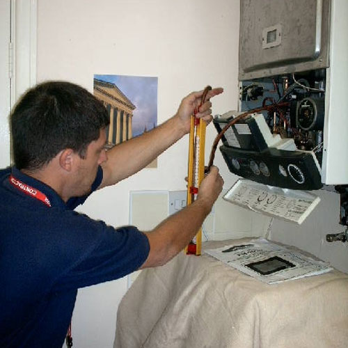 Boiler Repair And Maintenance, Heating Services, South Dakota