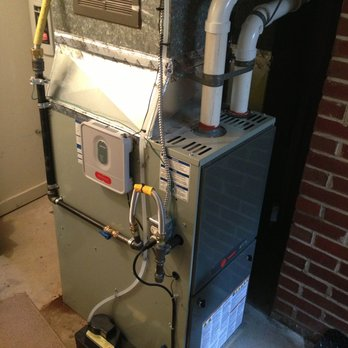 Oil Furnace Repair