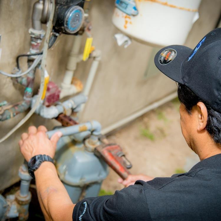 Water Heater Repair, Heating Services, Montana